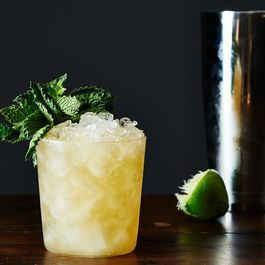 16 Classic Cocktails to Make in 2016