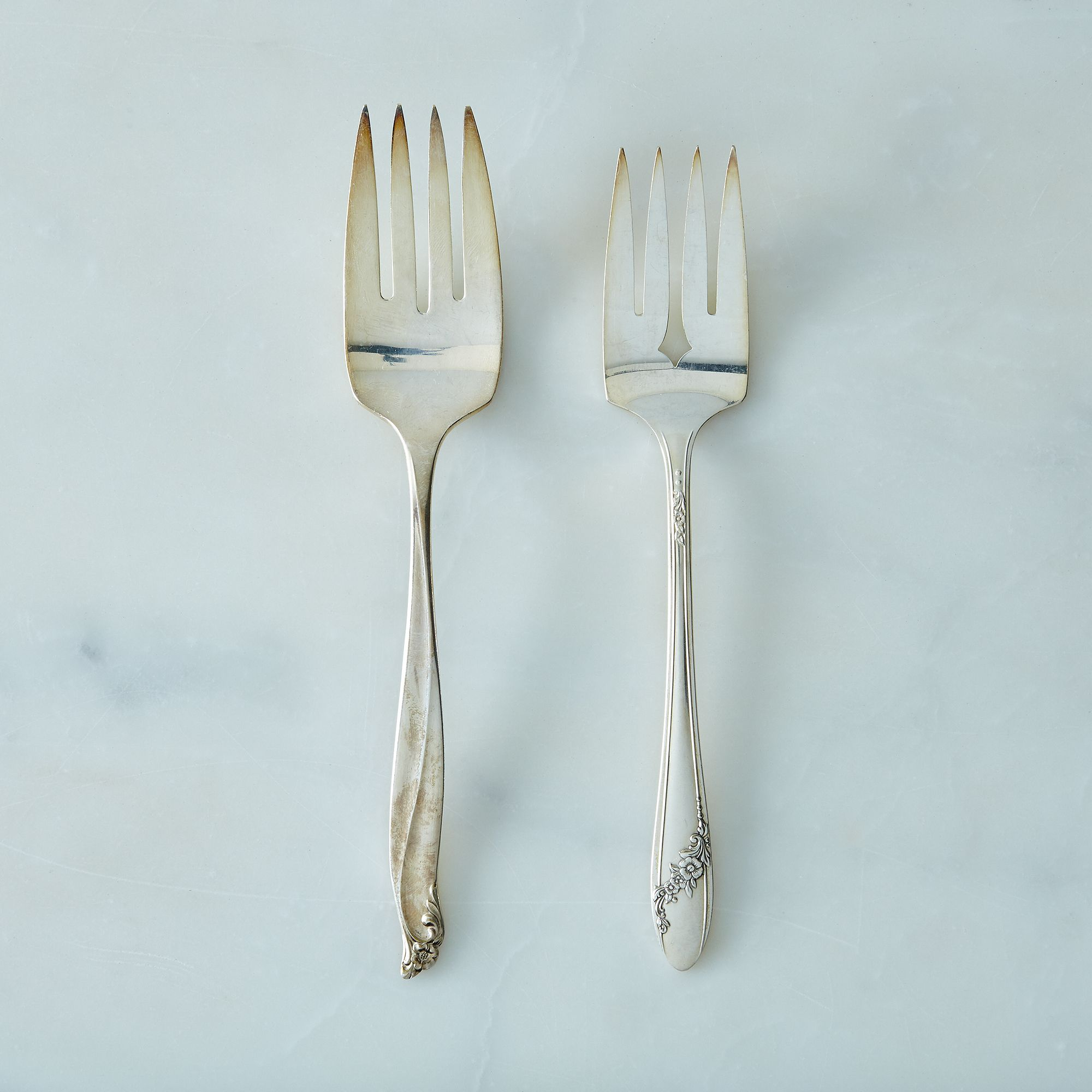 68e1cac3 9855 4f1d 8ef5 7a96a55acdf1  2016 0506 milk and honey vintage serving forks silo rocky luten 012