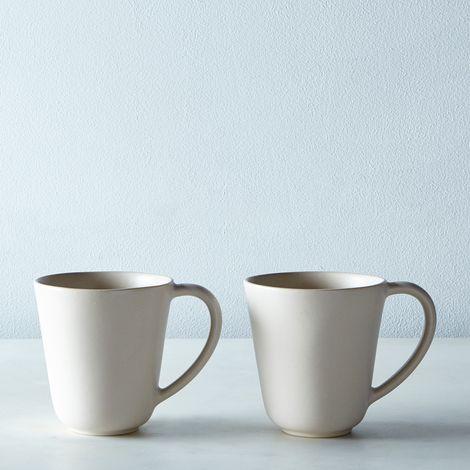 Essential Stoneware Mugs (Set of 2)