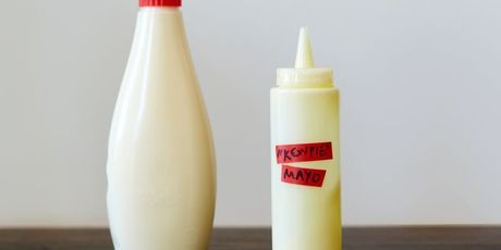From mayo to Sriracha: how to get that sauce just right.