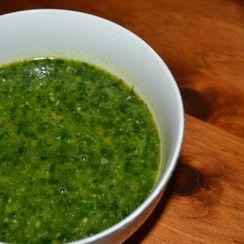 Salsa Citrica