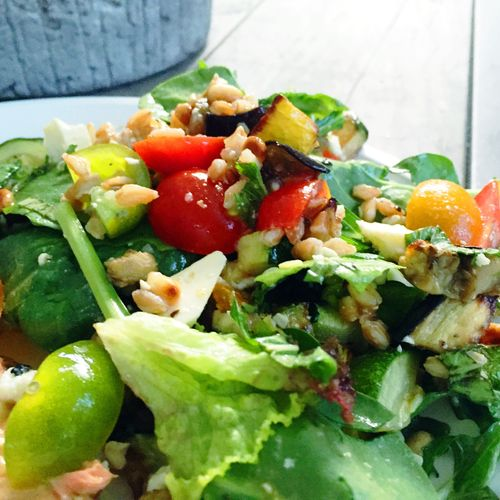 Mckenzie on (Not)Recipes by Food52: zucchini, garlic, pine ...