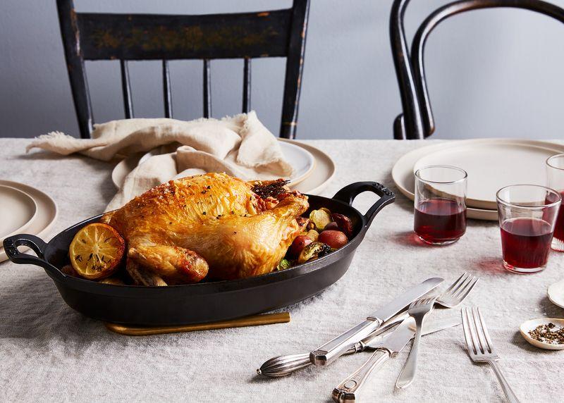 Hello, perfect roast!
