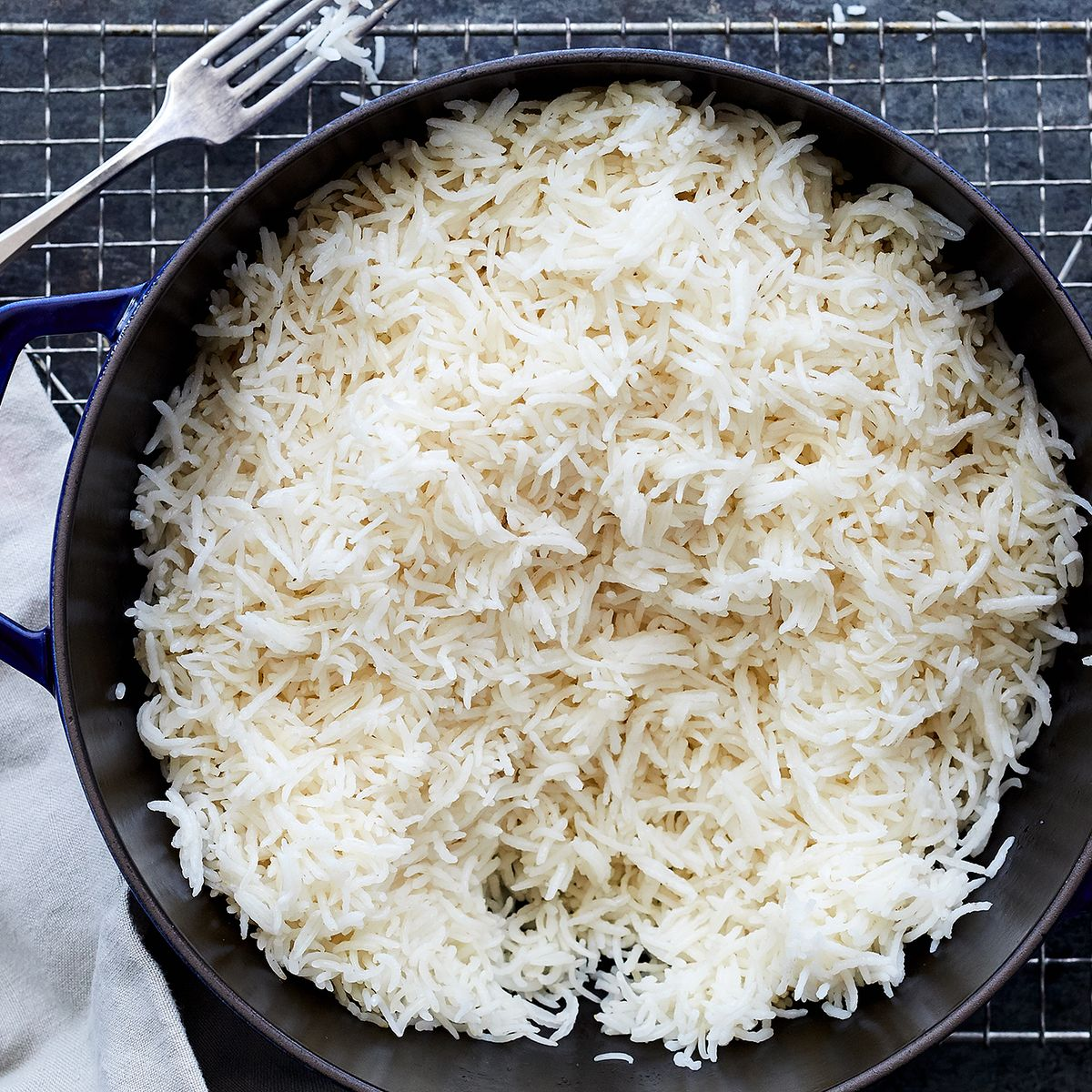 The Rice Salting Debate Without an Answer
