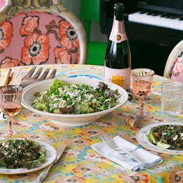 Orcchiette Salad