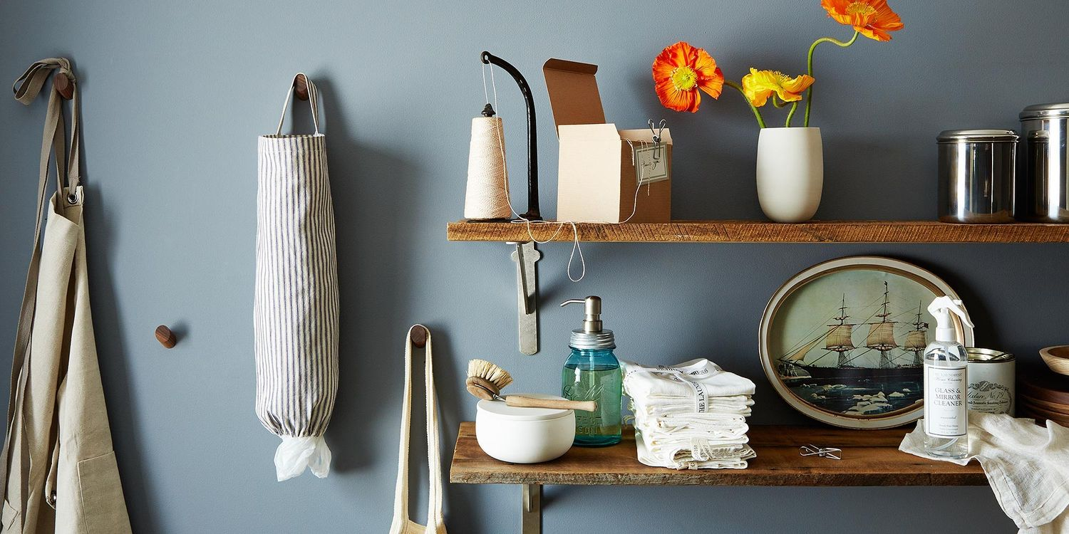 How to Organize Your Home Using the KonMari Method