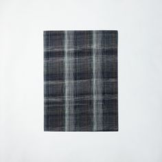 Plaid Kitchen & Home Mat