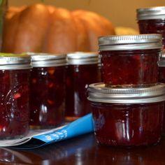 Nanny's Cranberry Sauce