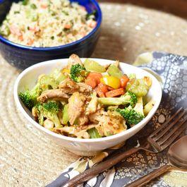 Favorites by Garam Masala Kitchen