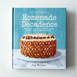 Joy the Baker: Homemade Decadence, Signed Copy