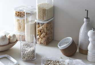 10 Small Pantries Big on Smart Storage Solutions