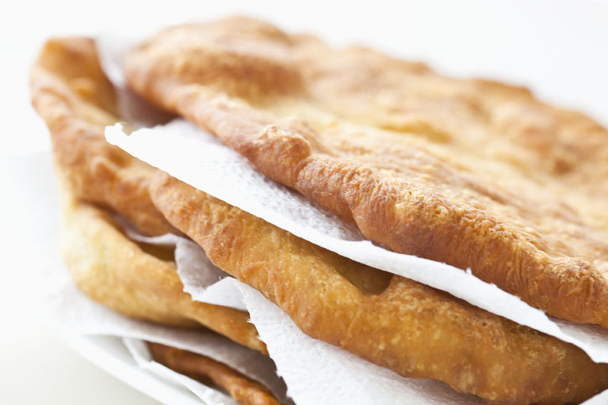 Best Fried Dough Recipe How To Make Homemade Deep Fried Dough