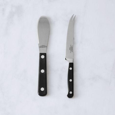Tomato Sandwich Knife Set