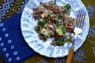 4302a6d7 2176 4755 a2b2 25cbf6a4b735  quinoa with fennel three ways