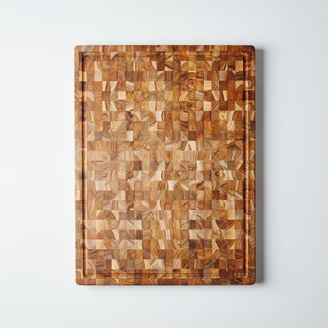 Extra Large End Grain Carving Board