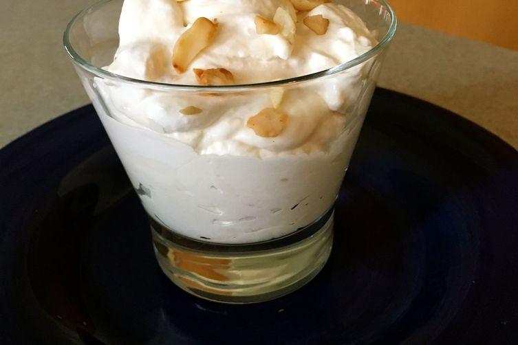 Banana Cheesecake Pudding