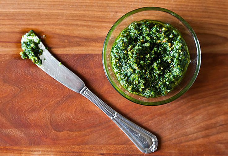 11 Ways to Get Creative with Pesto