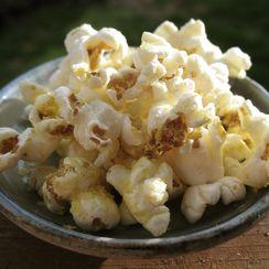 Hippie Popcorn
