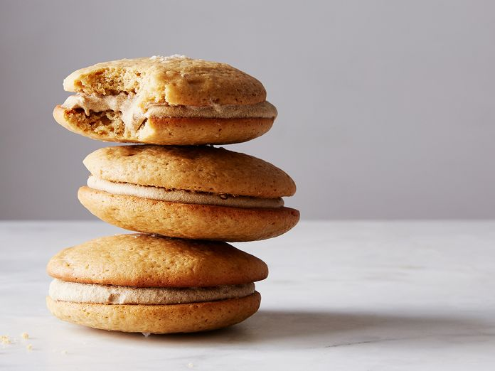 """How to Make Whoopie Pies—& A Reason to Say """"Whoopie!"""" a Whole Lot"""
