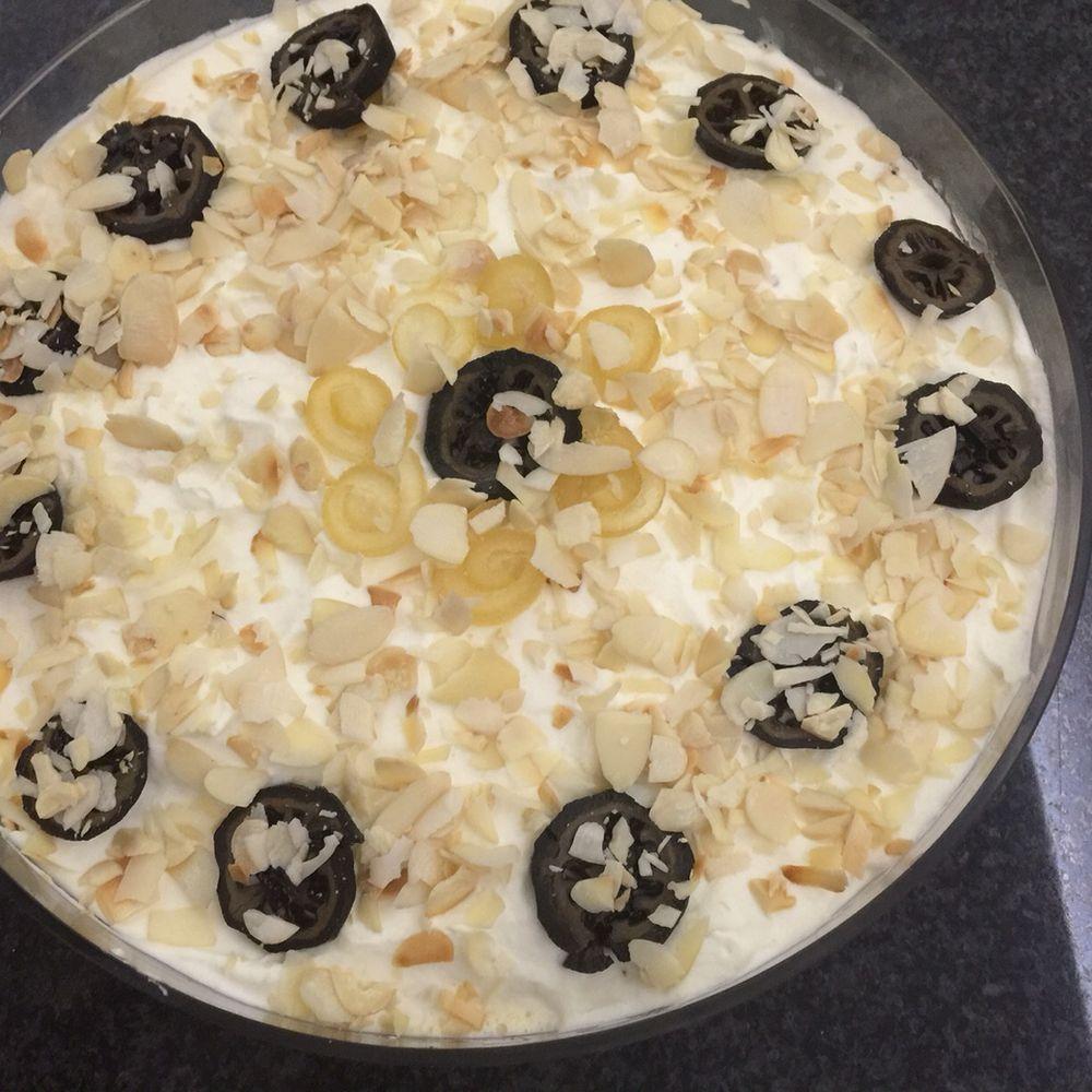 Sharlotta. Recipe On Food52