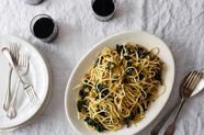 The 5-ingredient Meals You Need to Get the Week Going