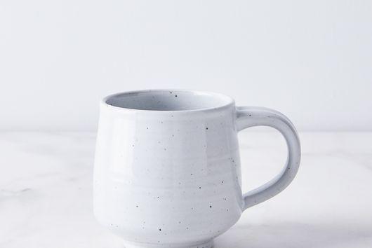 Limited Edition Handmade Mug, by Sawyer Ceramics