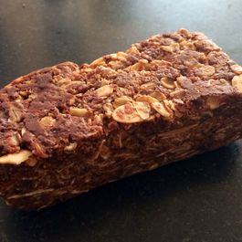 Chocolatety Almond Super PowerBar
