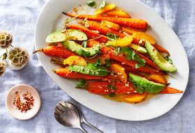 9b79e1ca c114 4c58 a09b b13e95cd3212  2018 0301 sponsored miele steam roasted carrot salad 3x2 julia gartland 150 1