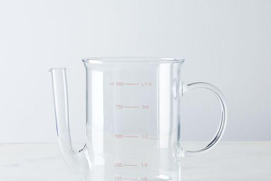 Borosilicate Glass Fat Separator