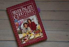 The Silver Palate Good Times Cookbook: A Case for No Photographs