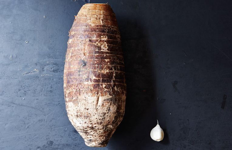 Everything You Need to Know About Taro