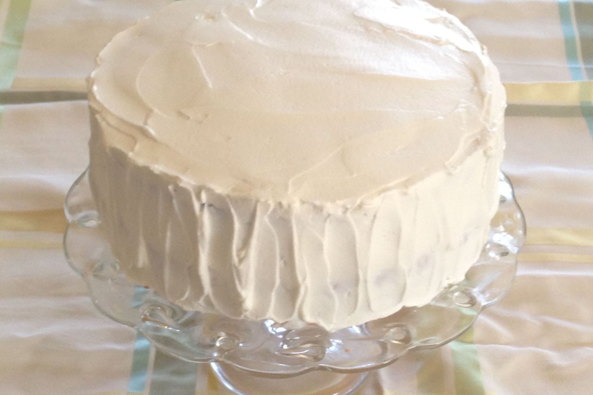 Superb Whipped Cream Frosting Recipe How To Make Whipped Cake Icing Funny Birthday Cards Online Alyptdamsfinfo