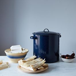 DIY Tamales Kit with Mexican Chiles