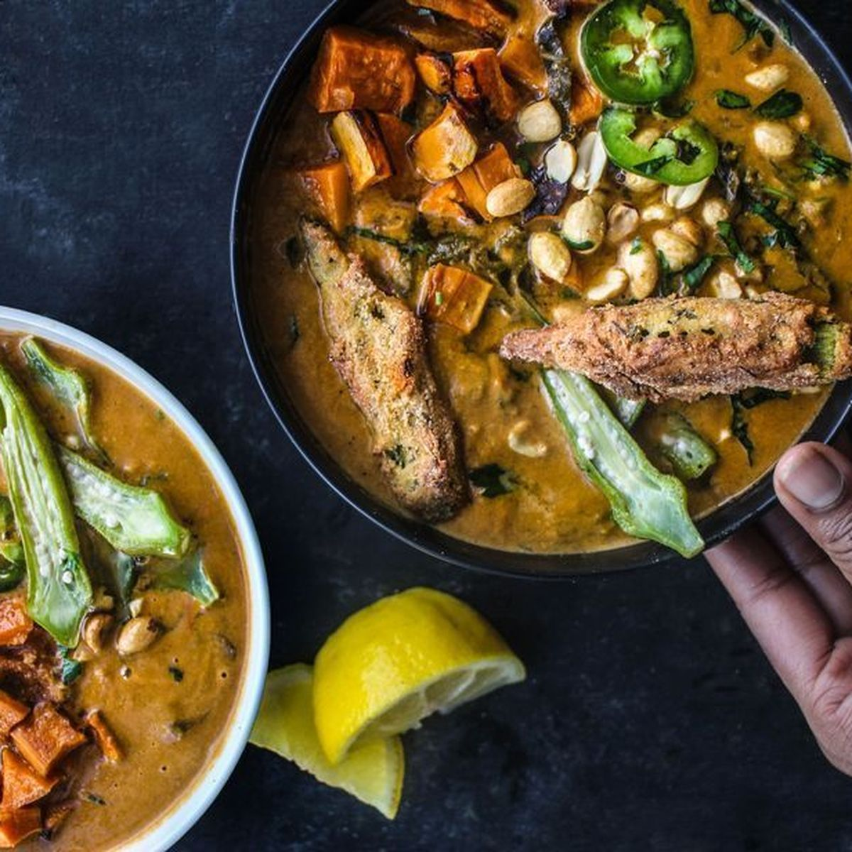 9 black chefs cooks and bloggers changing the way we think about food forumfinder Choice Image