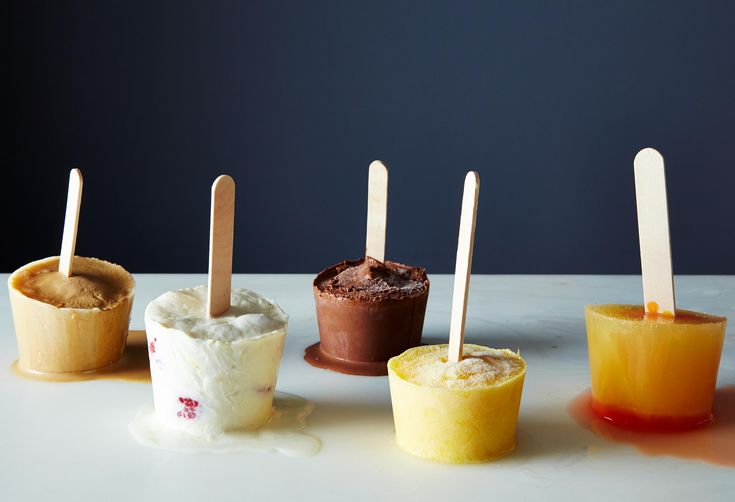 How to Make Any Ice Pops Without a Recipe