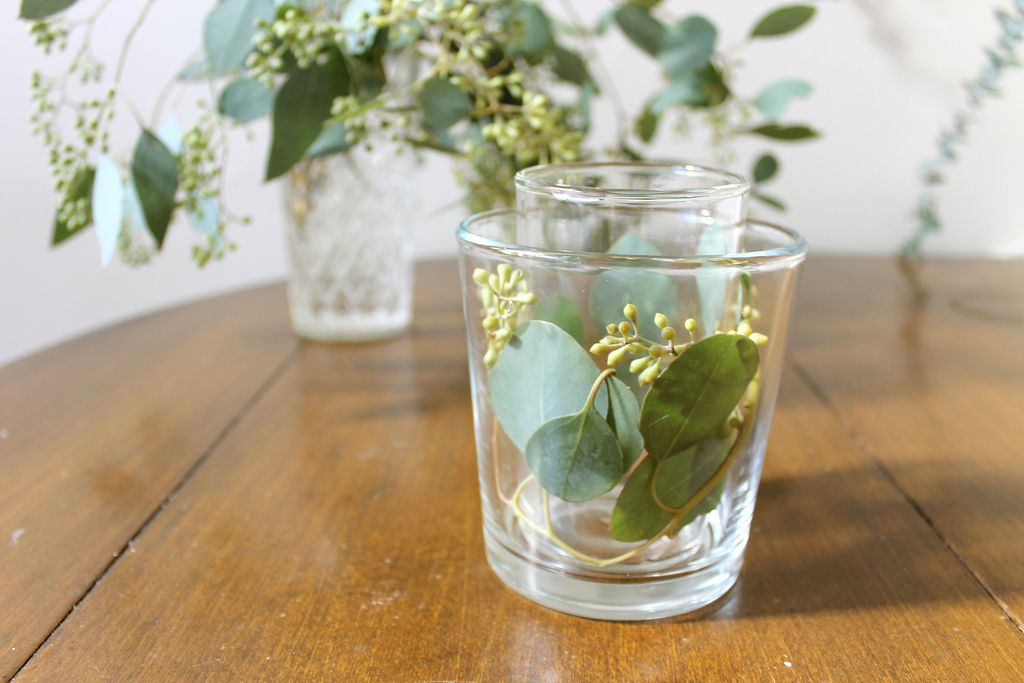 Image result for how to clean glass tumblers