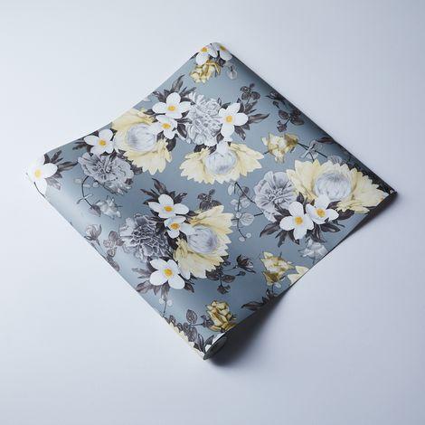 Self-Adhesive Wallpaper, Botanical