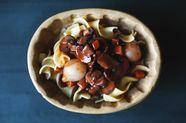 Deb Perelman's Mushroom Bourguignon