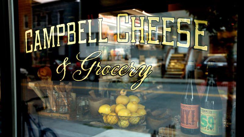 A New York City Cheesemonger Tells All