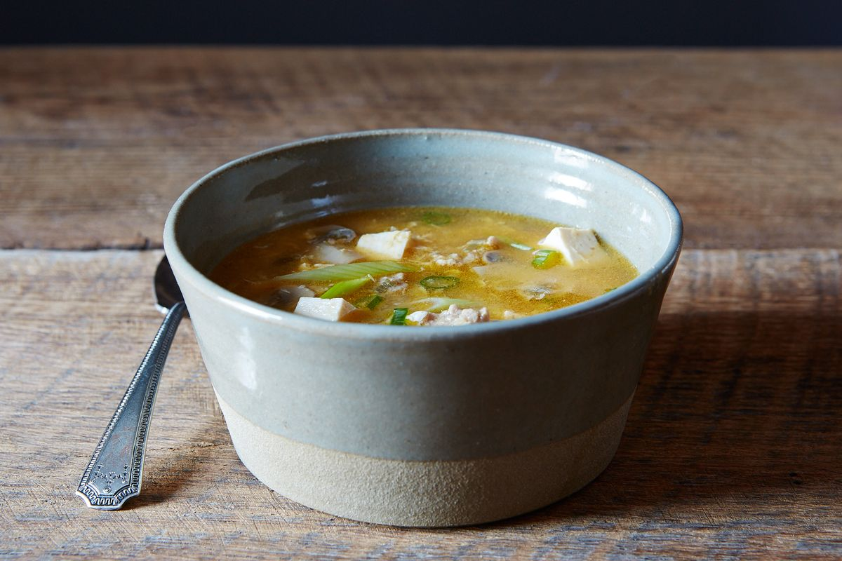 Genius Kitchen Get Well Soup