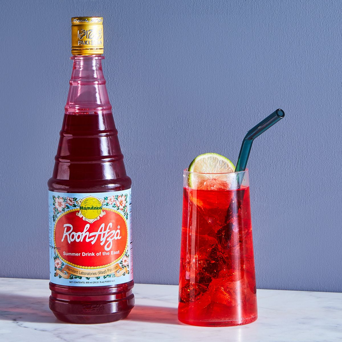 Is This the Most Refreshing Drink in the World?