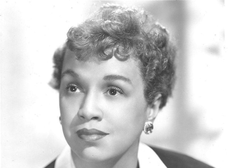 Freda DeKnight.