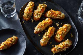 Artichoke Tapenade Recipe on Food52