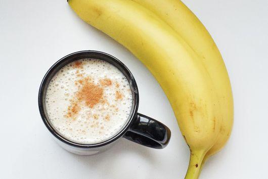 Banana Chia Smoothie