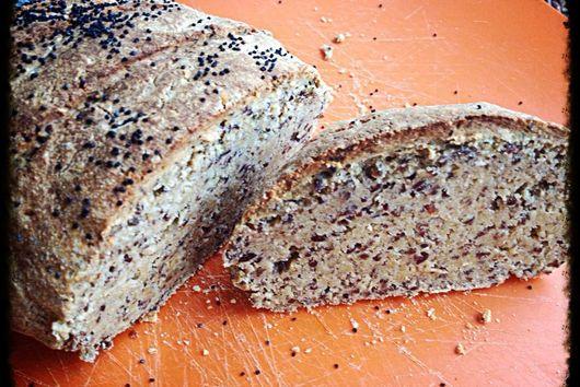 Beyond Delicious Vegan Sourdough Bread
