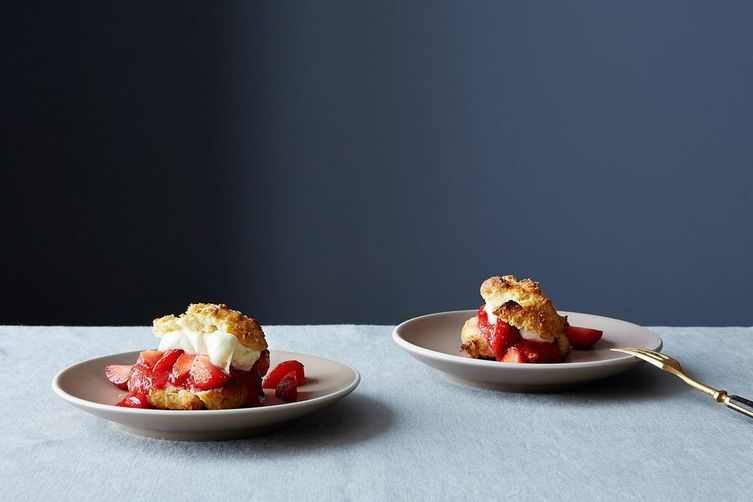 Strawberry Shortcakes on Food52