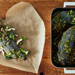 The Zippy French Method for Cooking Flaky, Tender Fish