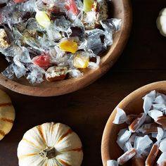 8 Homemade Halloween Candy Recipes