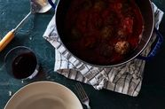 Chef Barbara Lynch Still Makes Her Mom's Thrifty Meatballs