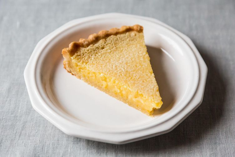 Classic Lemon Tart on Food52